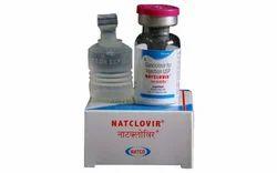 Natclovir Ganciclovir, Packaging Type: Injection, for Clinical