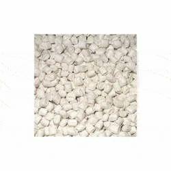 Milky LDPE Granules