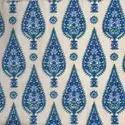 Designer Cotton Printed Fabric