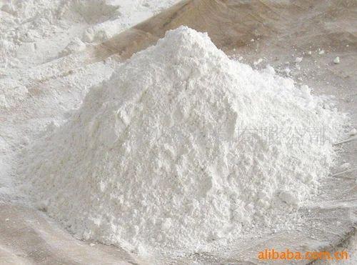 Powdered White China Clay
