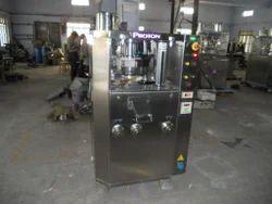 Next Gen-1 Heavy Duty Tablet Press Machine