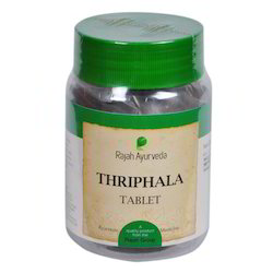 Thriphala Tablet