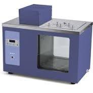 Laboratory Kinematic Viscometer Bath