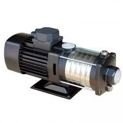 Vertical Inline Multistage Centrifugal Pumps