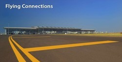 Commercial Buildings & Airports