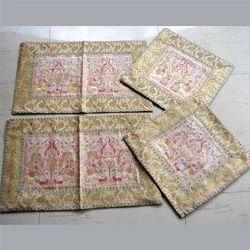 Cotton Fabric Pillow Set