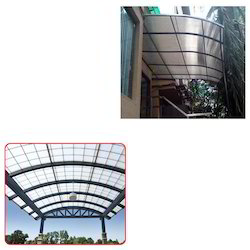 Polycarbonate Sheets for Daylight System