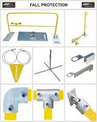 Railing Clamp Fittings