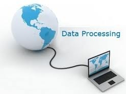 Data Entry and Processing