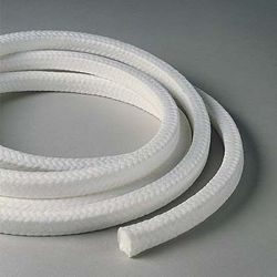 Expanded White PTFE Gland Packing with Mineral Oil and Miner