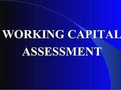 Working Capital Requirements Assessment