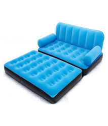 Air Sofa Cum Bed