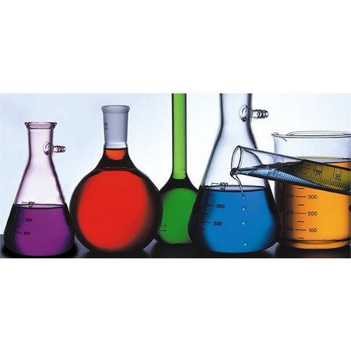 Water Treatment Chemicals - RO Chemicals Manufacturer from Thane