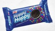 Happy Happy Cream Biscuit