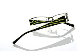 Plastic Strip Optical Frame