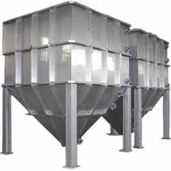 Square Storage Tank