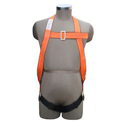 Full Body Harness: for Fallarrest (CLASS A)