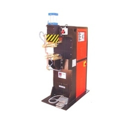 Pneumatic Spot Projection Welding Machine