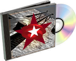 CD Cover Printing Services