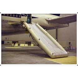 Rafter - Aircraft Emergency Escape Slide