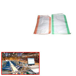 HDPE Woven Bag for Food Industry