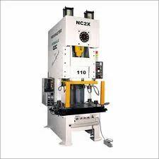 Stamping Machine - Stamping Machinery Latest Price