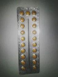 Drospirenone & Ethinylestradiol Tablets