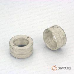Aluminum Yanke Nut
