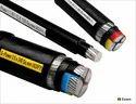 Lt Copper & Aluminum Conductor Power Cables