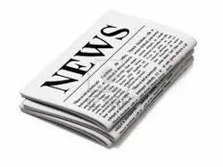 Newspaper Services