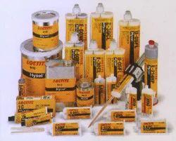 Epoxy and Urethane Adhesives