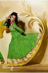Trend Setters Salwar Suit