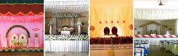 Wedding Stage Decoration Service