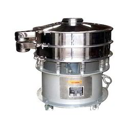 Shaker Type Sieving Machines