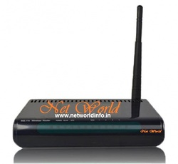 3G High Speed Router Wifi