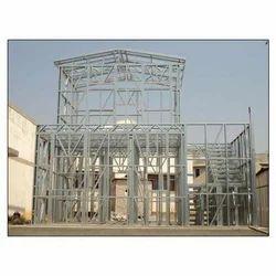 Steel Framing System