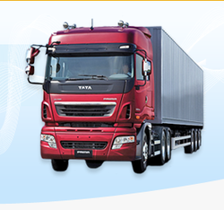 Commercial Vehicle Finance