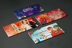 Color Envelope Printing Services