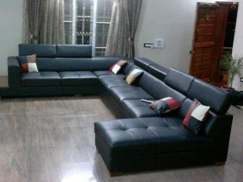 Customized Leather Sofa Sets