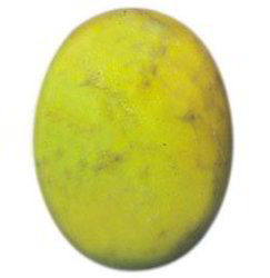 Mohave Yellow Turquoise Stone
