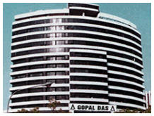 Gopal Das Bhawan