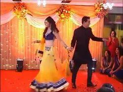 Wedding Dance Choreography Services