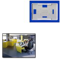 ID Card Holders for Corporate Offices