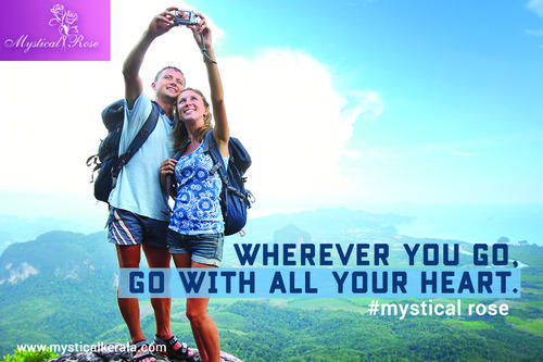Provides Quote For Your Tour Package In Tourschalakudy Thrissur
