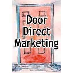 Door To Door Marketing Services