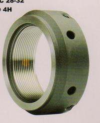 Lock Nuts for Spindles