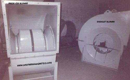 Exhaust Ventilation Fan