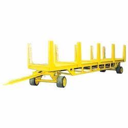 Transfer Car Trolley