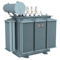 Servicing & Rewinding of Transformers