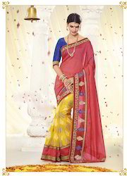 Ethnic Designer Saree